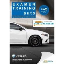 Examentraining auto 1040 vragen